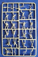 Plastic soldier company 1/72nd WW2 American Infantry sprue
