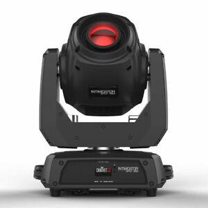 Chauvet Intimidator Spot 360 100W LED Moving Head DJ Disco Lighting