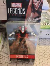 Marvel Comics Marvel Legends Series 4 inch Morbius action figure NEW