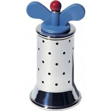 Alessi Pepper Mill Blue 9098 by Michael Graves