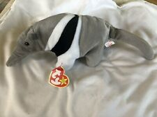 Ty Beanie Baby | Ants With Tag | Anteater | 1997