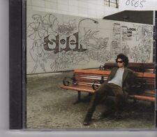 (FX698) Spek, Look Me Up  - 2001 CD