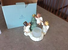 Partylite Little Angels Votive Holder NIB!