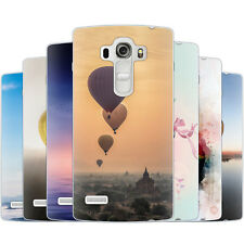 Dessana Balloon TPU Silicone Protective Cover Phone Case Cover For LG