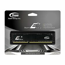 Team Group Elite Plus 8GB (1 x 8GB) PC3-12800 (DDR3-1600) Memory (TPKD38G1600HC1101)