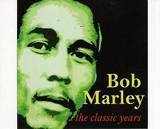 CD BOB MARLEYThe classic years 2CD AUSTRALIA EX ( A3101)