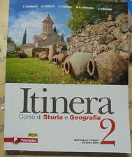 ITINERA VOL.2 - C.BARBERIS R.KOHLER E.NOSEDA e altri - PRINCIPATO