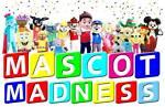 Mascot Madness Warrington