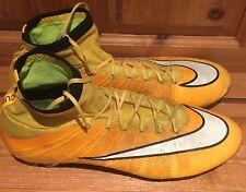 Nike Mercurial Superfly IV calcio misura UK 12