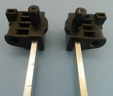 BMW E65 Convertible Top Latch Repair Kit - Left/Right
