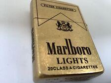 More details for lighter cigarette marlboro design  new
