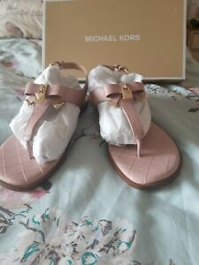 Michael kors sandals 7 New