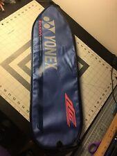 Yonex Duora Badminton Racquet *Bag / Carrying Case w Strap ONLY (no Racket)