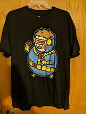 Johhny Cupcakes T-Shirt Men's XL - X-Men Cyclops Big Kid
