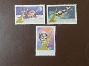 Korea  sg n1366-8 fine used