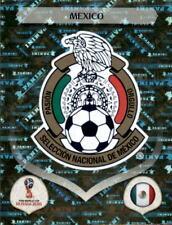 PANINI WM 2018 World Cup Russia Adesivo - 452-Mexico-EMBLEMA-MEXICO