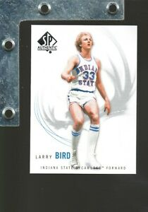 2010-11 UD Upper Deck SP Authentic BASE Singles Nm-Mt! Pick From List! 40% off!