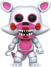 Five Nights at Freddy's - Funtime Foxy US Exclusive Pop! Vinyl [RS]-FUN11298