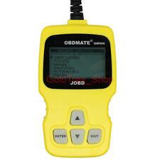 JOBD EOBD OBD2 Vehicles Car Auto Scanner Code Reader for MITSUBISHI MAZDA NISSAN