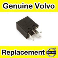 Genuine Volvo V70 (00-02) Brake Light Relay