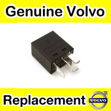 Genuine Volvo V70 (00-02) Brake Light Relay