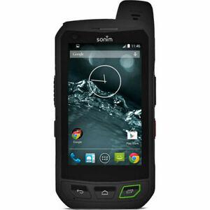 Sonim XP7700 | 16GB | 4G LTE | Rugged Smartphone | Yellow/Black | (GSM Unlocked)