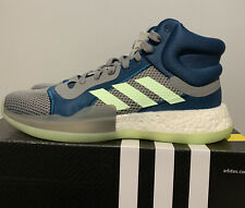 adidas Men's Marquee Boost F97277 Low Basketball Shoe SIZE 11