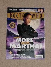 Doctor Who Monthly Sci-Fi Magazines