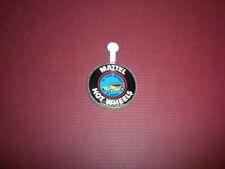'31 FORD WOODY CLASSIC - Mattel Hot Wheels metal badge/pin/button/pinback 1968