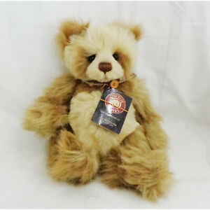 """CHARLIE BEARS """"ANNIVERSARY ISABELLE"""""""