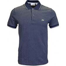 Lacoste Mens Polo Shirt Slim Fit Size 2