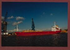 'ULSNIS' Cargo Ship   photograph  zk.71