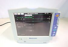 Nihon Kohden BSM-5106A Life Scope Patient Monitor Medical Touch Screen