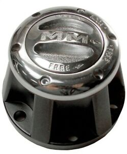Mile Marker 490 Locking Hub - Supreme Manual Hub - FAST PRIORITY SHIPPING!