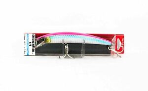Yo Zuri Crystal Minnow 110 mm Floating Lure R1124-HPK (9975)