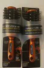 Lot of 2 Conair  Infiniti Pro Ultimate root booster