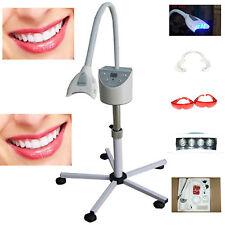 Dental LED Teeth whitening BLEACHING MACHINE LAMP bleaching Blanchiment Light K