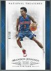 2014-15 Panini National Treasures Basketball Hot List 22