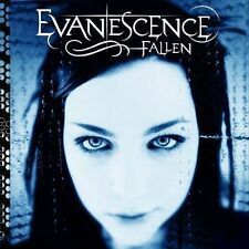 Evanescence - Fallen CD Amy lee bring me to life