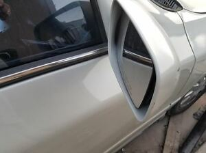 2003 2004 2005 2006 LINCOLN LS RIGHT EXTERIOR MIRROR PAINT CODE G4