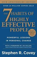 The 7 Habits of Highly Effective People: 2013 HARDCOVER