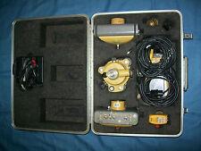 Topcon Hiper Lite+ GPS GLONASS L1 L2 RTK Base Rover FC100 Data Collector SeeDesc