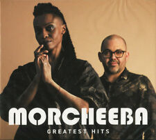 Morcheeba ‎– Greatest Hits COLLECTION 2 CD SET