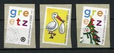 Nederland Port betaald Greetz 2010 met TNT-logo  35 a-b-c *ZEER LASTIG*