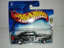 2004 hot wheels 002 Dodge Charger 1969 2/100 2004 First Editions