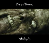 DIARY OF DREAMS - NEKROLOG 43  CD NEU