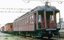 NEW HAVEN WIRE CAR W-162 HO Model Railroad Passenger Car Unpainted Kit SPK70