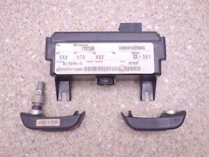BMW R 1200 RT GS R ST Reifen Luft Druck Sensor RDC Steuergerät BMW K 1300 R S GT