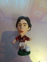 Rarissimo calciatori SuperStars Albertini Serie A Milan Anno 1996