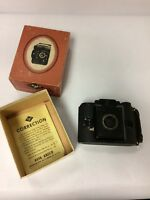 VINTAGE Agfa PD-16 Clipper Camera JN116 with Box (Loc ?)